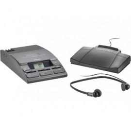 PHILIPS Kit de transcripción analógico profesional LFH 720-T LFH0720