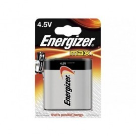 ENERGIZER Pila alcalina Ultra Plus 3LR12 4,5V E300116200