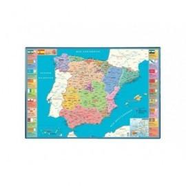 VIQUEL VADE ESPAÑA PVC 585X395MM. 137609-05