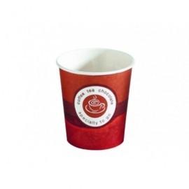 HUHTAMAKI pack de 80 vasos de papel para café sp4 formato 10 cc ref.sp0004dei12