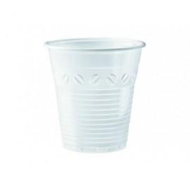 HUUTAMAKI pack de 100 vasos automático de café compacto 170 ml plastico blanco ref.pvaha2a0007