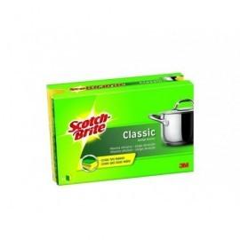 SCOTCH Salvauñas fibra verde duplo UU003643382