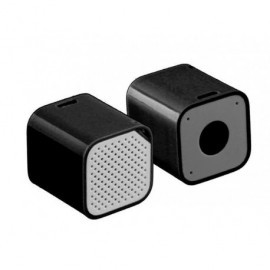 CATKIL Mini altavoces Tucson bluetooth negro ctk041