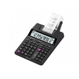 CASIO Calculadora Impresora 12 Digitos HR-150RCE-WA-EC