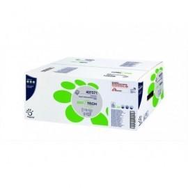 PAPERNETPaquete 224 toallitas interplegado, doble capa 407571