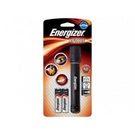 ENERGIZER Linterna X-Focus 2AA 639809