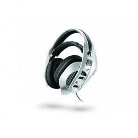 PLANTRONICS Auriculares Gaming RIG 4VR estéreo para PlayStation 4 biaural blanco 206816-05