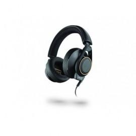PLANTRONICS Auriculares Gaming RIG 600 biaural micrófono negro 206806-05