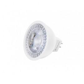 VERBATIM LED GU5.3 3.3W equivale a 25W / 2700K 250lm 35 grados apertura 52645