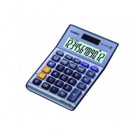 CASIO Calculadora sobremesa MS-80VER 12 digitos MS-120TERII