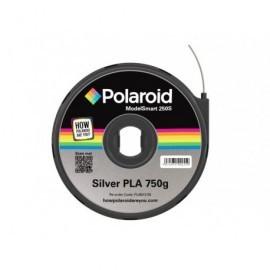POLAROID Cartucho de filamento plateado 750G PLA PL-6013-00
