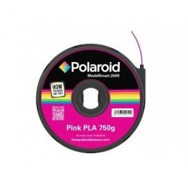 POLAROID Cartucho de filamento rosa 750G PLA PL-6016-00