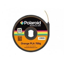 POLAROID Cartucho de filamento naranja 750G PLA PL-6019-00
