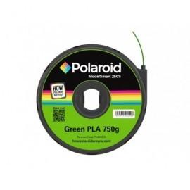 POLAROID Cartucho de filamento verde 750G PLA PL-6018-00