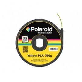 POLAROID Cartucho de filamento amarillo 750G PLA PL-6020-00