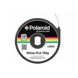 POLAROID Cartucho de filamento blanco 750G PLA PL-6008-00