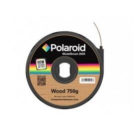 POLAROID Cartucho de filamento madera 750G PLA PL-6010-00