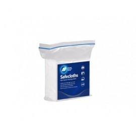 AF Pack de 50 paños de limpieza sin pelusa ASCH050