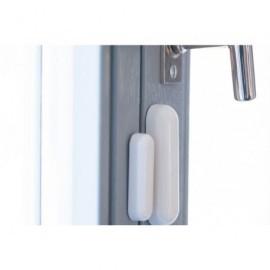 EDNET Sensor de contacto por radio Smart Home para colocar en puertas y ventanas 84294