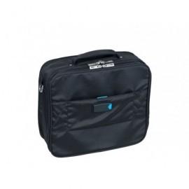 ELBA Maletín de viaje para ropa y portátiles de 16'' negro 100402216