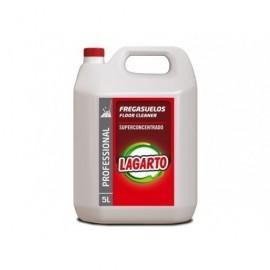 LAGARTO Fregasuelos Concentrado Lagarto Al Jabón Professional 5 Litros 415400