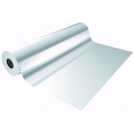 Bobina celofán transparente polipropileno 70cmx50m, 30 micras 01121050