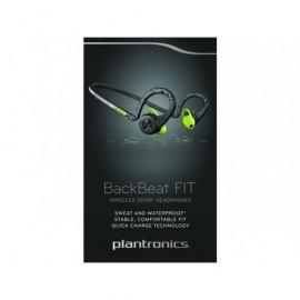 PLANTRONICS  AURICULAR DEPORTIVO BACKBEATFIT 2 BLACK CORE 206005-05