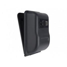 Caja seguridad p/llaves c/ gancho int.,cerradura combinación,fijación pared incluí.8016679