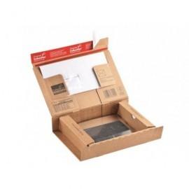 COLOMPAC Caja postal especial envio Smartphone  215X155X43  CP06602