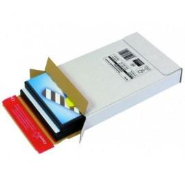 COLOMPAC Cajas de envío con autocierre 139X216X29  CP06552