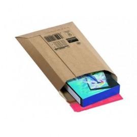 COLOMPAC Bolsa de cartón extra rígido 150X250X50 CP01001