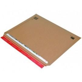 COLOMPAC Caja de cartón extra rígido 570X420X50 CP01009