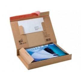 COLOMPAC Caja postal especial envio Tablets  300X212X43  CP06604