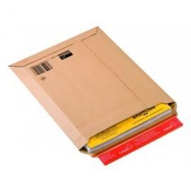 COLOMPAC Caja de cartón extra rígido 215X300X50 A4 CP01003
