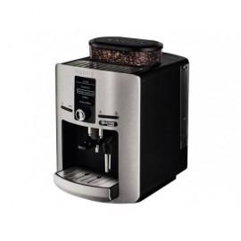 KRUPS Cafetera Super-automática Espresseria QF Plateada EA82FD