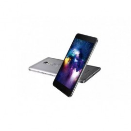 NEFFOS Smartphone X1 Lite Gris pantalla 5'' TP904A24EU