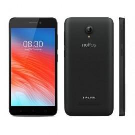 NEFFOS Smartphone Y5 Dark Gris pantalla 5'' TP802A24EU