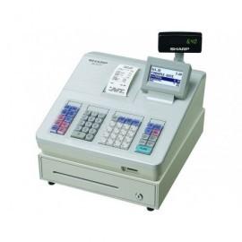 SHARP Caja registradora XEA 177 Blanca