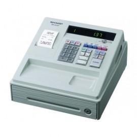 SHARP Caja registradora XEA 137 Blanca