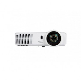 OPTOMA Videoproyector X305ST XGA 1024 x 768, 3.000 Lúmenes, 4:3 95.8TM01GC0E