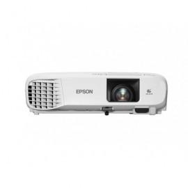 EPSON Videoproyector EB-X39 XGA 1024 x 768, 3.500 Lúmenes, 4:3 V11H855040