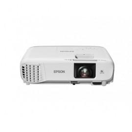 EPSON Videoproyector EB-S39 SVGA 800 x 600, 3.300 Lúmenes, 4:3 V11H854040