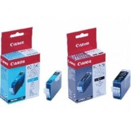 CANON Cartuchos Inyeccion BCI-3EBK Negro 4479A002