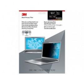 3M Filtro de privacidad para portátiles de 12,1'' panonámica negro 98044054082