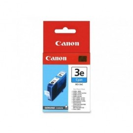 CANON Cartuchos inyección BCI-3EC cian  4480A002