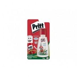 PRITT Pegamento  Cola blanca 40 gr Aplicador 2 en 1 La boquilla no se seca 1853808