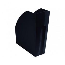 EXACOMPTA Revistero Ecoblack A4 plus 292x110x320 mm Negro 180014D