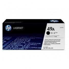 HP Toner Laser 49A Negro  Q5949A