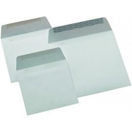 GALLERY Sobres Caja 250 ud 165X165 Offset Blanco 120 G Autodex 05/08899H