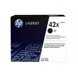 HP Toner Laser 42X Negro  Q5942X